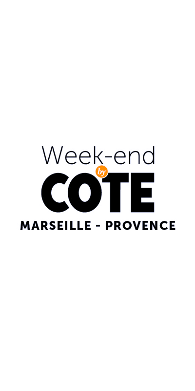 weekend cote marseille provence