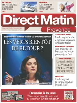 direct matin fev 2016